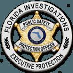 Florida Investigations & Executive Protection Logo