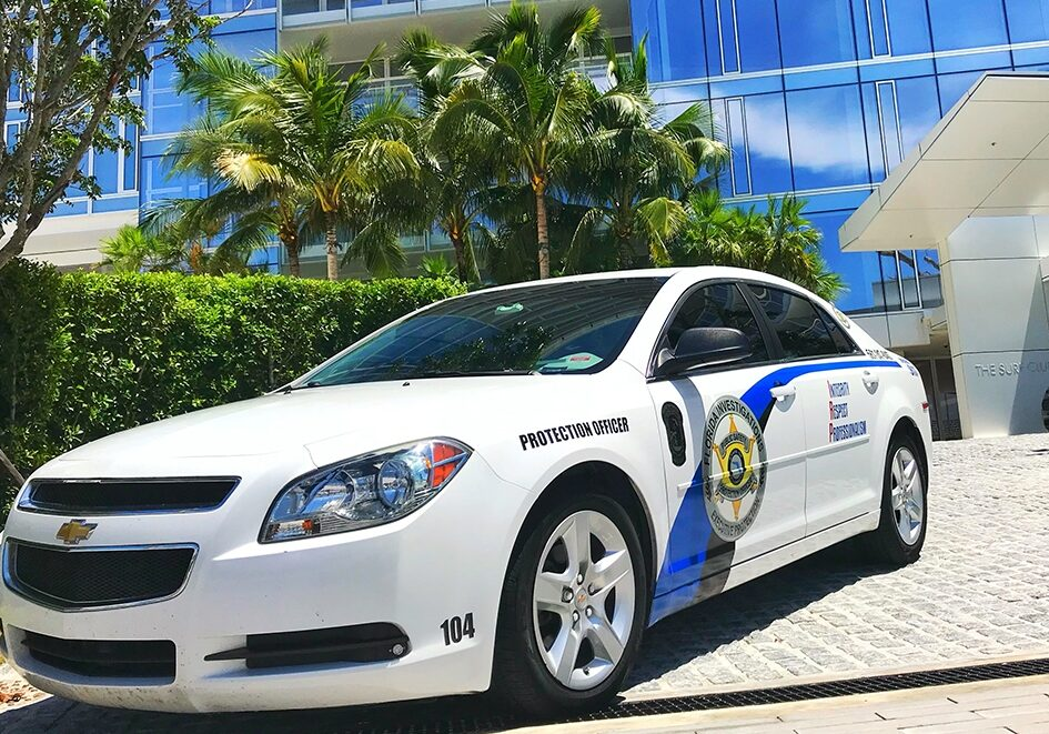 Corporate Security Services - Florida Investigations & Executive Protection
