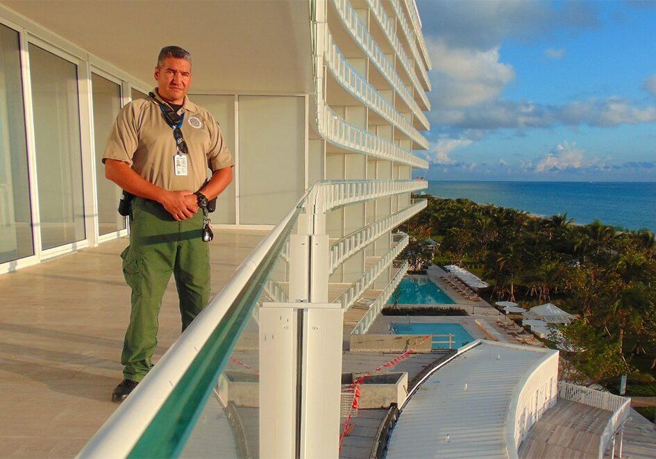 Special Response Team SRT - Florida Investigations & Executive Protection